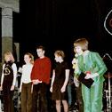 Finaliści OPPA 2003