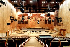 Studio Koncertowe Polskiego Radia im. Witolda Lutosławskiego