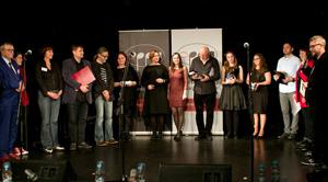 Laureaci Konkursu OPPA 2017