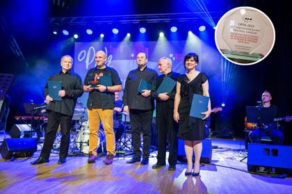 Laureaci Plebiscytu Publiczności na najlepszą piosenkę premierową w Koncercie Premier OPPA 2019