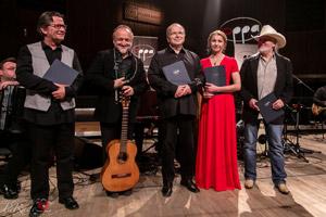 Laureaci Plebiscytu Publiczności w Koncercie Galowym OPPA 2018
