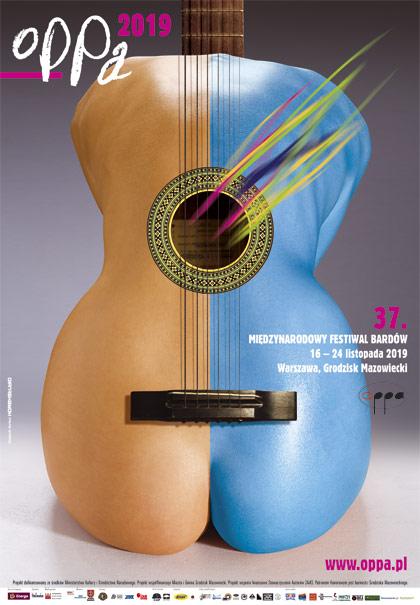 OPPA 2019 - 37. Międzynarodowy Festiwal Bardów